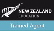 New Zealand Education - Trained Agent