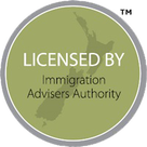 Licensed Immigration Consultant Wairarapa